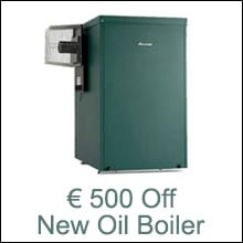 Oil Boiler Upgrade