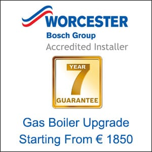 Gas Boiler Upgrade