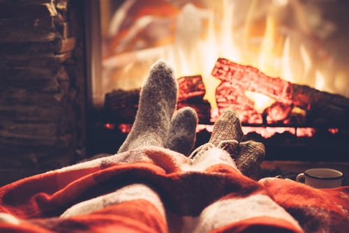 Home Heating Checks in Preparation for Winter